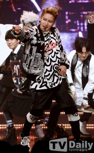 STYLE LOG: B-Bomb in Joyrich